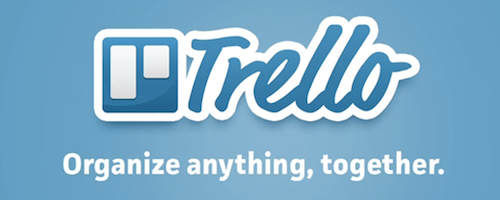 I organize the training of system Trello. Entry and all is for free