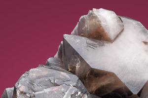 Honza Bárta and his minerals