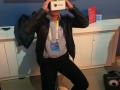 CES 2016 virtuální realita