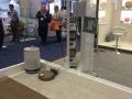 CES 2016 robotické vysavače