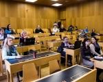 Larx.cz, školení neziskových organizací, magistrát města České Budějovice