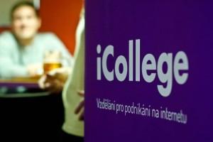 Mé hodnocení iCollege
